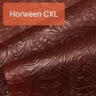 Кожа галантерейная США - легенда Horween Horsebutt Strip CHXL - Floral Tan - 2.2 кв.фута. 1 сорт. Уценка!
