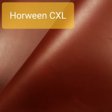 Кожа США Horween Horsebutt Strips CHXL Aniline Tan - 3.6 фута, 2 сорт.