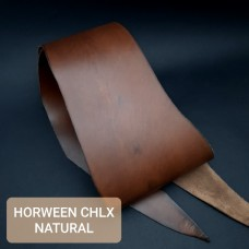 Кожа США Horween Horsebutt Strips CHXL NATURAL - 1.7 кв.фута, 1 сорт.