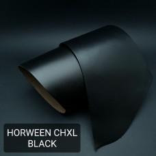 Кожа США Horween Horsebutt Strips CHXL BLACK - 2.2 кв.фута, 2 сорт.
