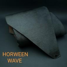 Кожа США Horween Horsebutt Strips CHXL WAVE BLACK - 2.5 кв.фута, 1 сорт.