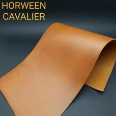 Кожа Horween CAVALIER отрез 20х47х65 см.