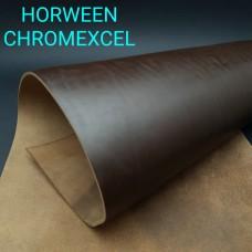 Кожа Horween CHROMEXCEL отрез 20х49 см.