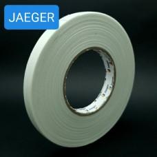 Киперная лента JAEGER KNIT - лента для укрепления кожи 55 м. белый 15 мм.
