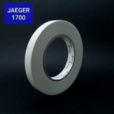 Киперная лента JAEGER 1700 - лента для укрепления кожи 55 м. белый 8 мм.