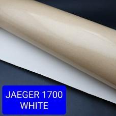 Дублирующий материал для кожи - усиление JAEGER 1700. 50х100 см. белый.