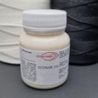 Клей для кожи каучуковый на водной основе ECOSAR №116, 80 гр. Нейтральный. Kenda Farben.