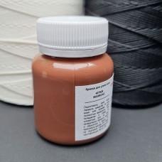 Краска для уреза кожи ORLY OPACO 80 гр. Матовый коричневый.