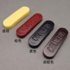 Японский модифицированный воск, специальный для уреза кожи Columbus бесцветный.