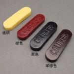 Японский модифицированный воск, специальный для уреза кожи Columbus чёрный. УЦЕНКА!