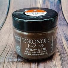 Химия для кожи - паста  для полировки уреза Seiwa TOKONOLE GUM 120 гр. Коричневый.