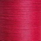 Нитки для кожи льняные MeiSi Super Fine MS009 (Red) M40 = 0.45 мм. 90 м.