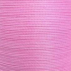 Нитки для кожи льняные MeiSi Super Fine MS012 (Pink) M40 = 0.45 мм. 90 м.