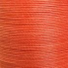 Нитки для кожи льняные MeiSi Super Fine MS014 (Orange) M40 = 0.45 мм. 90 м.
