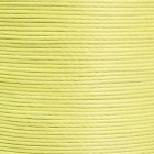 Нитки для кожи льняные MeiSi Super Fine MS018 (Lemon) M40 = 0.45 мм. 90 м.