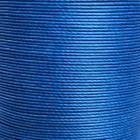Нитки для кожи льняные MeiSi Super Fine MS021 (Blue) M40 = 0.45 мм. 90 м.