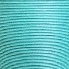 Нитки для кожи льняные MeiSi Super Fine MS029 (Jade) M40 = 0.45 мм. 90 м.