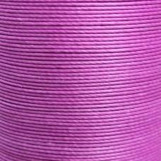 Нитки для кожи льняные MeiSi Super Fine MS034 (Lilac) M40 = 0.45 мм. 90 м.