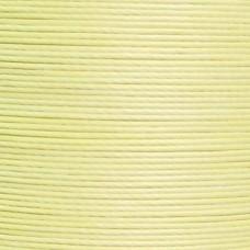 Нитки для кожи льняные MeiSi Super Fine MS040 (Light Yellow) M40 = 0.45 мм. 90 м.