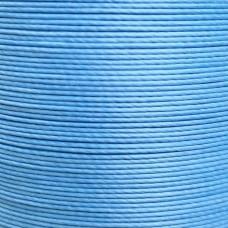 Нитки для кожи льняные MeiSi Super Fine MS042 (Baby Blue) M40 = 0.45 мм. 90 м.