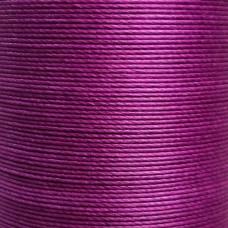 Нитки для кожи льняные MeiSi Super Fine MS045 (Purple) M40 = 0.45 мм. 90 м.