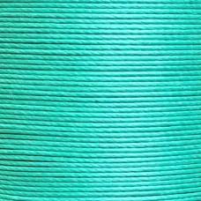 Нитки для кожи льняные MeiSi Super Fine MS047 (Mint Green) M40 = 0.45 мм. 90 м.
