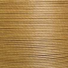 Нитки для кожи льняные MeiSi Super Fine MS055 (Gold) M40 = 0.45 мм. 90 м.