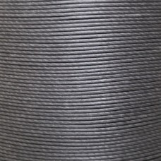 Нитки для кожи льняные MeiSi Super Fine MS080 (Seagull Ash) M40 = 0.45 мм. 90 м.