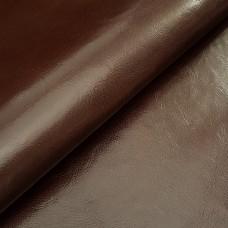 Кожа галантерейная CONCERIA ANTIBA 1 сорт, шевро коричневый 0.9 мм. 48 кв.дец.