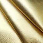 """Кожа галантерейная коза """"D"""" сафьяно золото 1.3- 1.5 мм. 45 кв.дм."""
