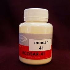 Клей для кожи ECOSAR №41 (БУЛЬДОГ)синтетический+натуральный каучук, 100 гр. Kenda Farben.