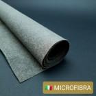 Дублирующий материал - нетканая микрофибра  SUEDE BASE 50х145 см. 0.7 мм.