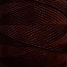 SLAM нитки для кожи. 30 м. 0.8 мм. MOSTO - вино.