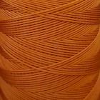 SLAM нитки для кожи. 30 м. 0.6 мм. OCRA - охра.