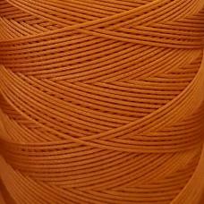 SLAM нитки для кожи. 30 м. 0.8 мм. OCRA - охра.