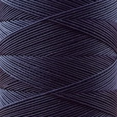 SLAM нитки для кожи. 30 м. 0.6 мм. VIOLA SC - фиолетовый.