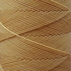 SLAM нитки для кожи. 30 м. 0.4 мм. CIPRIA - пудра загар.