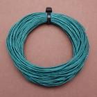 Нитки для кожи льняные LIN CABLE 0.77 мм., 10 м. Цвет PAON.