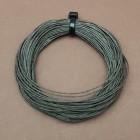 Нитки для кожи льняные LIN CABLE 0.63 мм., 10 м. Цвет LICHEN.
