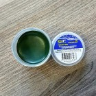 Химия для кожи - паста ГОИ ЗУБР мелкозернистая  для полировки и правки инструментов. 21 грамм.