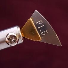 Насадка для биговки на паяльник (1 штука). F 1.5 экспортная версия.
