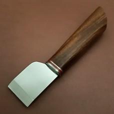 Нож шпальтовочный японская форма лезвия П-образный, 35 мм.