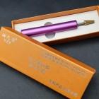 Машинка ручка для нанесения краски на урез. Красильная машинка для уреза погружная с подшипником.
