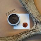 Антик гель для кожи SEIWA 80 гр. Brown.