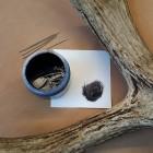 Антик гель для кожи SEIWA 80 гр. Black.