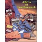 Книга (на бумажном носителе) ABC of Leatherwork на английском языке 30 страниц.