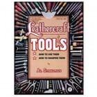 Книга (на бумажном носителе) Leathercraft Tools на английском языке 96 страниц.