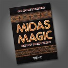 Книга (на бумажном носителе) Midas Magic - Belt Designs на английском языке 24 страниц.
