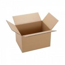 Дополнительная упаковка товара в гофрокороб из крафт-картона.