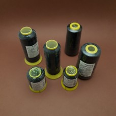 Нитки для кожи для швейной машинки 20S/2 полиэстер 912 м.